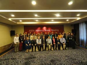 Grupo ASFA Beijing 2014
