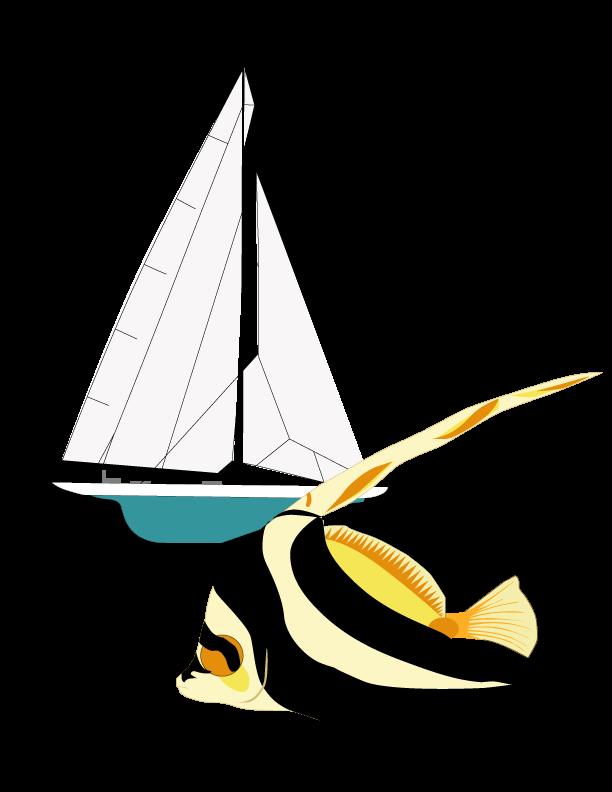 SAIL Logo by Linda Pikula