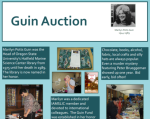 40th Anniversary Guin Auction